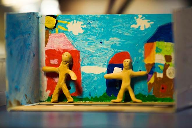 6-diorama-village-festival
