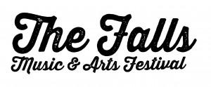 Falls logo medium
