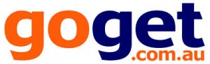 GoGet logo from web