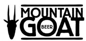 Mountain Goat Beer logo low-res