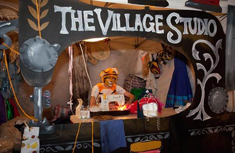 the-village-studio