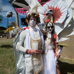 The Falls Festival